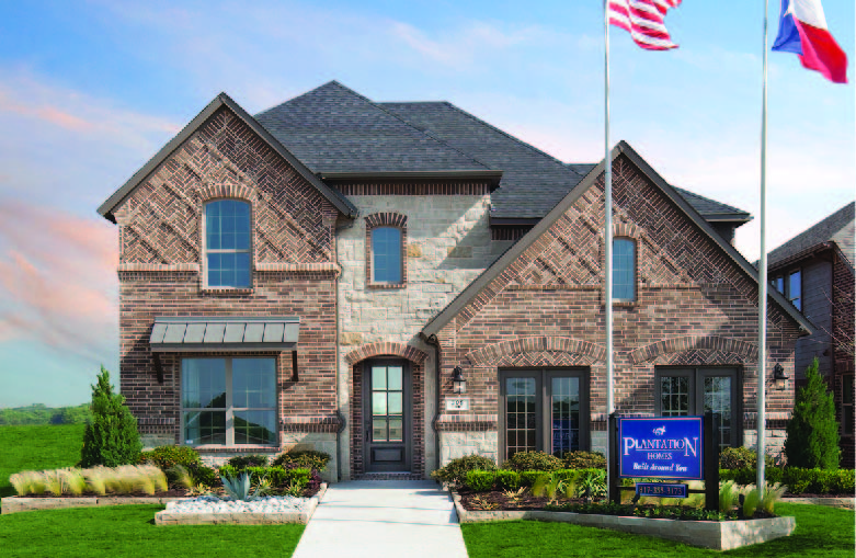 Plantation Homes - Trinity Falls | Homes for Sale in ...